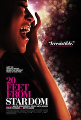 HD Cinema posted 20 Feet From Stardom.