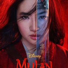 Disney's epic live-action film, Mulan, will be releasing worldwide in the 4DX and ScreenX formats, starting March 25 in certain markets. In all the film will be shown on 734 4DX screens and 314 ScreenX screens worldwide.