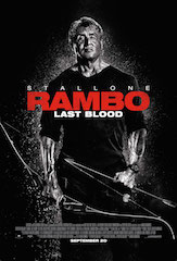 Rambo: Last Blood in 4DX will heighten the experience.
