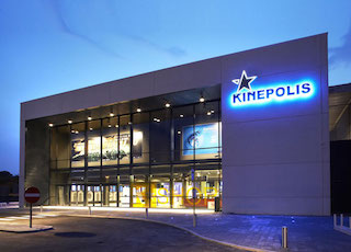 CJ 4DPlex announced today an agreement with Kinepolis to bring the 4DX immersive-seat experience to six additional Kinepolis cinema complexes.