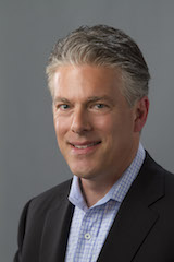 Doug Darrow, senior vice president, cinema business group, Dolby Laboratories.