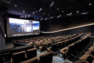 Cinema Sunshine has installed Christie RealLaser projectors and Vive Audio in its new flagship cinema complex in Tokyo. Known as Grand Cinema Sunshine.