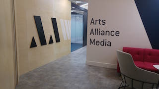 Arts Alliance Media has relocated to state-of-the-art office space in White City Place, a new media village in West London. AAM now occupies the WestWorks, a newly renovated office building right at the heart of the campus.