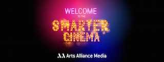 AAM launched its first theatre management system in 2007.