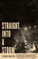 Abramorama is managing the theatrical release of Straight Into A Storm, the music driven documentary about the band Deer Tick.