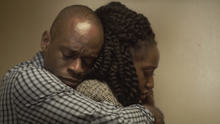 Farewell Amor (U.S. Dramatic Competition) is director Ekwa Msangi's vibrant drama of an Angolan man who brings his family to the United States, after living apart for 17 years. Arjun G. Sheth, supervising sound editor.