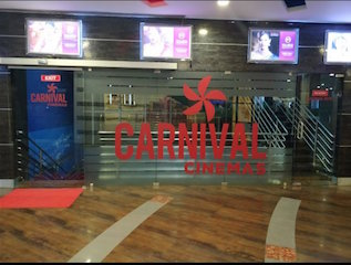 Carnival Cinemas, Mumbai, one of the leading and fastest growing national multiplex chains in India, has chosen Christie's RGB pure laser cinema projectors featuring RealLaser illumination technology as its projection systems to power theatre screens across the country.