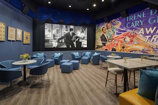 """This was a very customized, high end project,"" said Gregg Paliotta, president of Digital Media Systems."