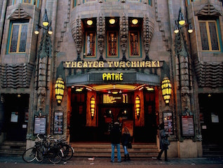 Pathé Netherlands today signed an agreement to deploy Cielo's cinema enterprise system for all their sites in the Netherlands.