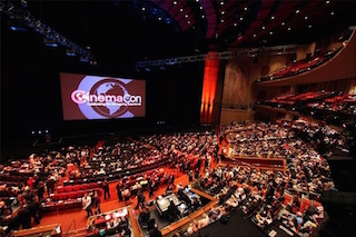 CinemaCon 2018 will undoubtedly offer surprises in business and technology.