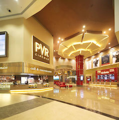 PVR Cinemas, one of the largest film exhibition companies in India, today signed an agreement with Cinionic, the Barco cinema joint venture, to upgrade 150 screens.