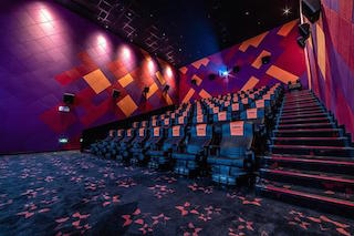 Link Digital Cinema China Technology, Beijing has signed an agreement to purchase additional D-Box motion systems in an effort to meet the growing demand for premium entertainment experiences.