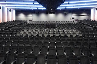 D-Box has signed a contract to install its motion seats in four auditoriums and one large format screen at Kinopolis's Mathäser Filmpalast's flagship cinema complex in Munich.