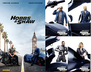 D-Box Technologies is celebrating ten years of success in the movie business with the release of Fast & Furious Presents: Hobbs & Shaw. Today, the company has installed nearly 750 screens in 41 countries.