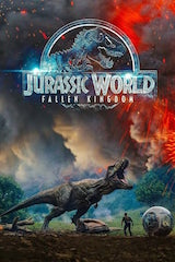 The Hollywood studios continue to release more films in Dolby Cinema including Jurassic Park: Fallen Kingdom.