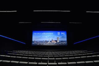 Kinopolis Gruppe today announced that it has opened Germany's first Dolby Cinema at the renowned Mathäser Palast in Munich.