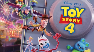 This month, another Disney-Pixar movie, Toy Story 4, opened in Dolby Cinemas across the globe, one of several high profile films set for release this year.