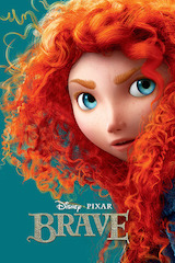 The Disney-Pixar film Brave was the first movie released in Dolby Atmos.