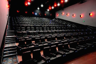 B&B Theatres is set to open a second ScreenX theatre soon.