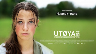 U – July 22 is one of the films successfully delivered via EclairBox.