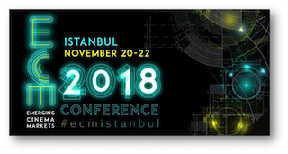 DCS Events in association with the Big Picture will be hosting an Emerging Cinema Markets Conference November 20-22 at the Swissôtel The Bosphorus, Istanbul.