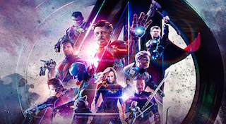 The nation's theatre chains are constantly posting new showtimes and adding new screens for Endgame on Fandango to meet the fan demand.