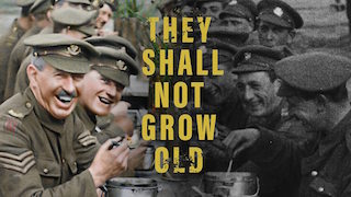 On the heels of its already record-breaking release, and in response to popular demand, a third Fathom Events date has been added for Warner Bros. Pictures' much-heralded WWI documentary They Shall Not Grow Old, from Oscar-winning filmmaker Peter Jackson.