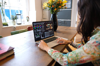 Baselight Student, FilmLight's free macOS application, has been enhanced with advances from the core Baselight v5 software.