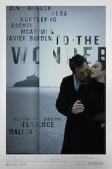 His first movie on Baselight was To the Wonder, directed by Terrence Malick, with cinematography by Emmanuel Lubezki.