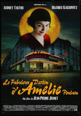 His first experience using digital tools was on Jean-Pierre Jeunet's Amélie in 2001.