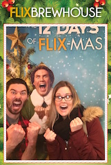 """We see engagement rise when we produce custom artwork for special events like our 12 Days of Flix-mas promotion or our FanFest showings."""