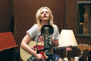 Sound production for Her Smell¸ writer/director Alex Ross Perry's new film about a self-destructive punk rocker named Becky Something (Elisabeth Moss) was completed at Goldcrest Post in New York.