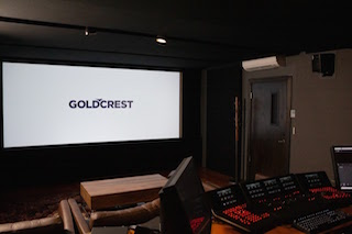 Goldcrest Post, New York has added veteran colorist Marcy Robinson to its roster and unveiled a new, state-of-the-art 4K theatre.