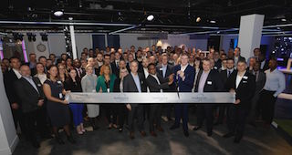 Harman Professional Solutions today announced the grand opening of the Harman Experience Center – London.