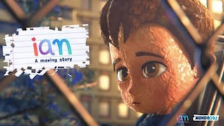 The Oscar-qualifying film Ian has been released in an unprecedented joint effort from all major children's Networks in Latin America.