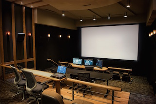 Post-production creative services provider Light Iron, a member of the Panavision family of companies, has opened a new facility in Atlanta.