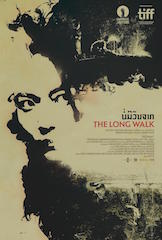 The Long Walk, which is Do's third feature film, will be shown in several international film festivals.