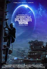 Opening weekend audiences for Ready Player One at Regal Cinemas nationwide will be the first to preview a trailer for Moviebill, the augmented reality platform.