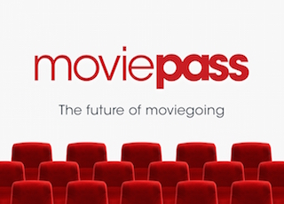MoviePass, the self-described future of moviegoing, seems to be a thing of the past, at least as we've come to know it.