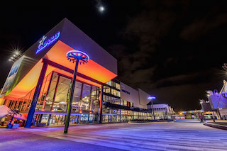 Kinepolis' Jaarbeurs, Utrecht opens October 10 and will feature laser projection, RealD 3D and a MediaMation MX4D auditorium. This is the first of several Kinepolis based MX4D locations as part of a recent deal.