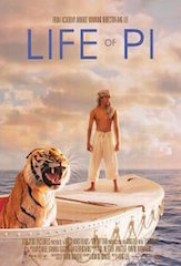In 2012, Life of Pi became the first feature film to be released in MediaMation's MX4D format, although at the time the format went by a different name.