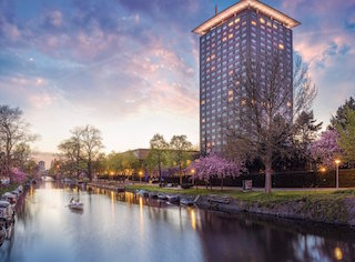 The first Digital Cinema Summit, presented by Digital Cinema Report in conjunction with Integrated Systems Europe, will be held February 6, 2019 at the Okura Hotel in Amsterdam the Netherlands.