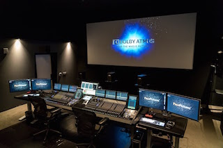 Independent post-production company Pace Pictures has opened a new sound and picture finishing facility in Hollywood.