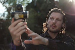 Cinematographer Drew Dawson shot the supernatural drama/thriller just outside Joshua Tree National Park.
