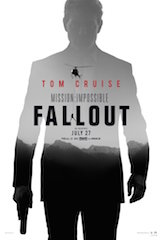Cinemagoers can now buy tickets directly on dedicated studio movie websites such as the site for the upcoming film Mission: Impossible - Fallout.