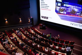 QSC sponsored the 2018 Vancouver International Film Festival which spanned sixteen days and ends today.