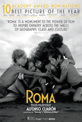 Hollywood still seems upset about the fact that Netflix produced Alfonso Cuaron's film Roma, which won this years Oscar for best picture.