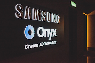 Malaysian cinema chain Shah Alam has opened a new theatre, TGV Central i-City, that features the largest Samsung Onyx Cinema LED screen in Southeast Asia.