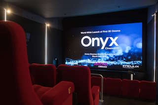 Samsung Onyx Cinema LED Screen
