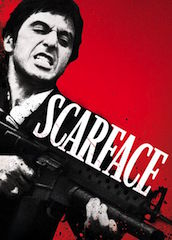 Universal Pictures, Screenvision Media and the Tribeca Film Festival, presented by AT&T, announced today the return of Scarface to movie theatres nationwide.